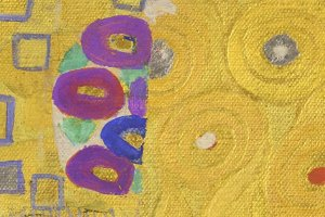 Der Kuss von Gustav Klimt